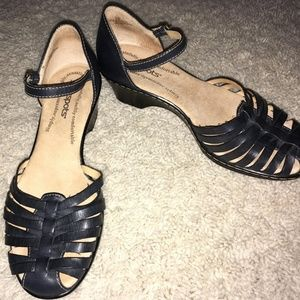 Softspots Sandal Women Size 7 1/2 M